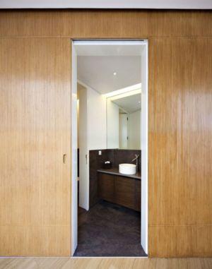 salle de bains - Mop House par AGI Architects - Al Nuzha, Koweït