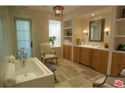 salle de bains - Superbe villa de Tom Cruise