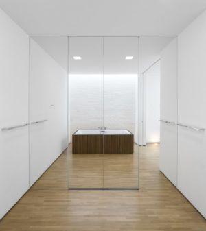 salle de bains - Tetris House par Studio mk27 - São Paulo, Brésil