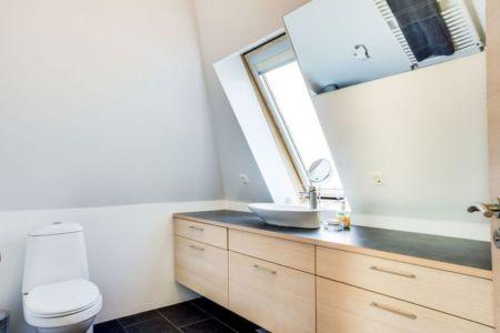 salle de bains - Vacation-home par Stunning Pyramid - Thingvellir, Islande