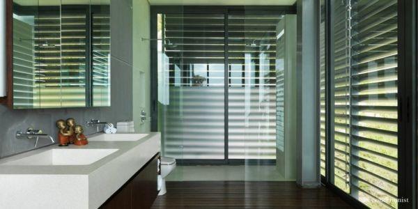 salle de bains - Villa Kamala-Phuket, Thaïlande