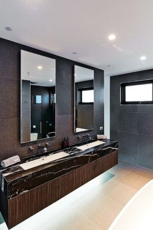 salle de bains - White House par In2 - Melbourne, Australie