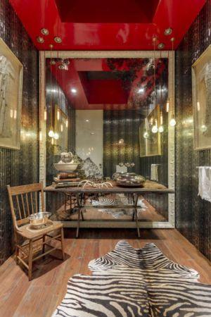 salle de bains - chinkara house par Soliscolomer y asociados - guatemala