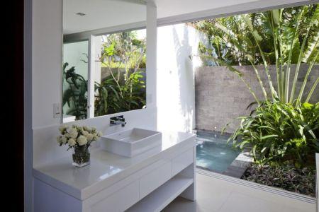 salle de bains - sofka par MM++ Architects - Phan Thiet, Vietnam