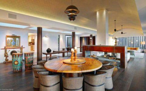 salle de réception étage - villa location - France