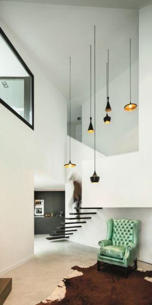salle de repos - maison exclusive par Mirag Arquitectura i GestiO - Ametlla, Espagne