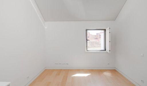 salle séjour étage - Single-Family-House par Humberto Conde - Lisbonne, Portugal