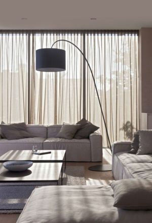 salon - House Sperone par Studio Metrocubo - Novigrad, Croatie