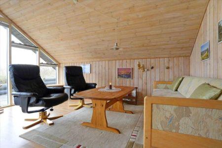 salon - Tiny-house par Tiny Sod Roofed - Côtes Nord, Danemark