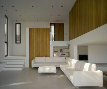 salon - Villa-Brash par Jak Studio - Saint-Tropez, France