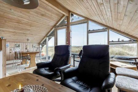salon & séjour - Tiny-house par Tiny Sod Roofed - Côtes Nord, Danemark