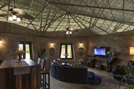 salon & séjour - Trika-Villa par Chiangmai Life Construction - Chiang Mai, Thaïlande