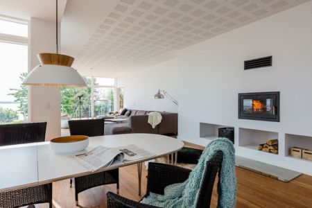 salon & salle de séjour - maison exclusive par Skanlux - Danemark