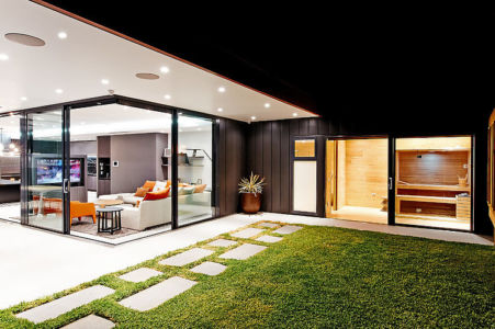 salon terrasse - White House par In2 - Melbourne, Australie