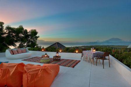 salon toit terrasse - jodie-cooper-design par Jodie Cooper Design - Bali, Indonesie
