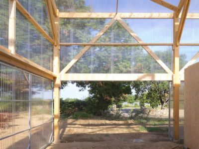 structure garage - Maison D par Fouquet Architecture - Coueron, Loire-Atlantique, France.jpg