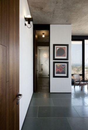 tableau & objets d'art - Deolali House par Spam Design Architects - Deolali, Inde