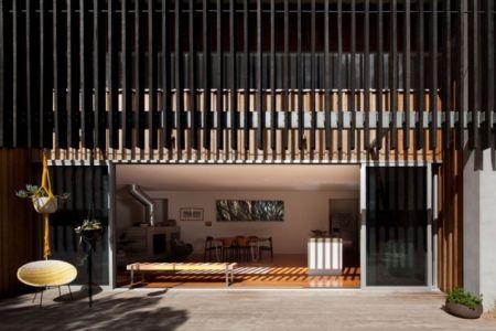 terrasse - Rye 4 par Pleysier Perkins à Rye, Australie