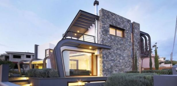 tsikkinis-par-Tsikkinis-Architecture-Studio - Limassol, Chypre | + d'infos