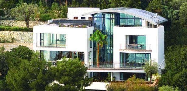 Villa O à St-Jean-Cap-Ferrat - + d'infos