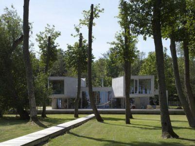 façade jardin - villa-lokaator par kavakava - Paldiski, Estonie
