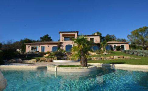 villa Mougins à Cannes - + d'infos