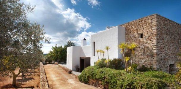vue d'ensemble - Ibiza-House par TG-Studio - île-Ibiza, espagne