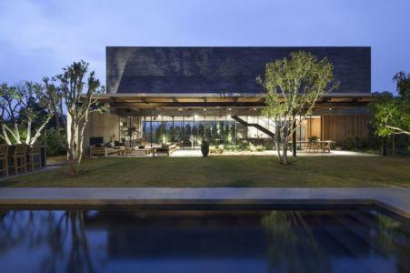 vue d'ensemble - NS-Residence par Blatman Cohen Architects - Netanya, Israël