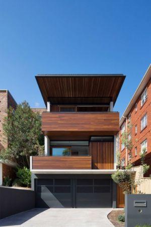 vue d'ensemble - Queenscliff-Design par Watershed Design - Sydney, Australie