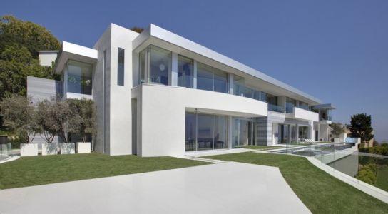 vue d'ensemble - Sarbonne par McClean Design - Los Angeles, Usa