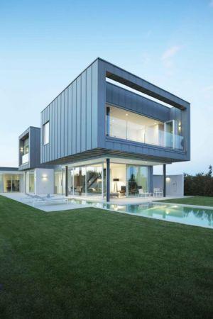 vue d'ensemble - Z-Balca-House par Lagula Arquitectes - Espagne