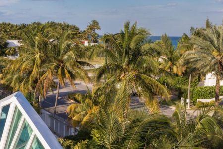 vue panoramique paysage - The Ark-480 Ocean Blvd par Relance New York - Floride, USA