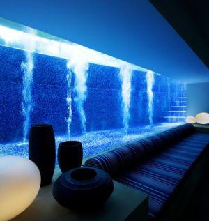 vue piscine souterraine - Tangga House par Guz Architects - Bukit Timah, Singapour