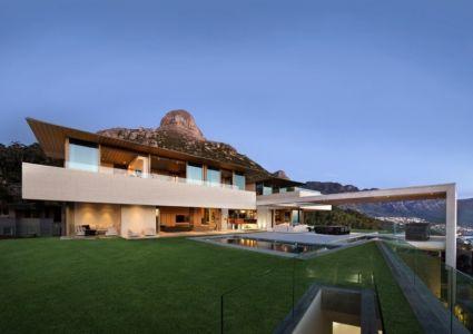vue d'ensemble - saota-le-cap par SAOTA - Cap, Afrique du Sud