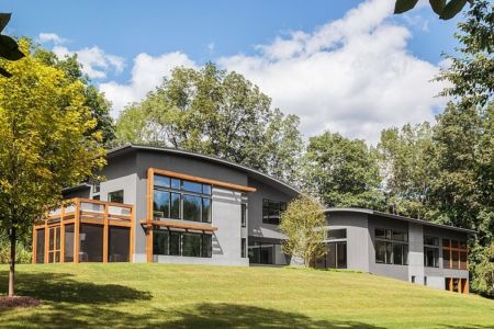 Washington-house par Demetriades Walker - Washington, USA | + d'infos