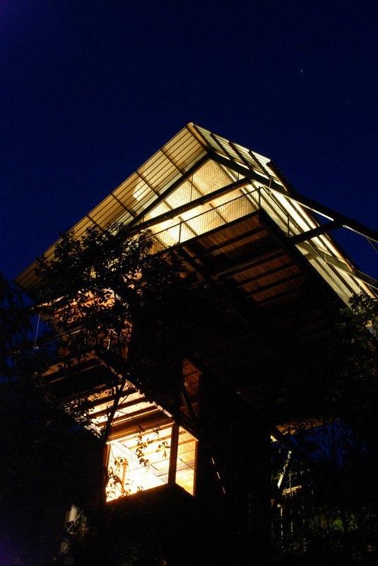 Matugama Sri Lanka  city photos gallery : ... panoramique nuit bungalow par narein perera Matugama, Sri Lanka