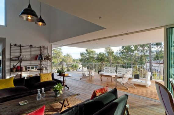 Salon terrasse domaine des vautes frc3a9dc3a9rick jauvion for Salon ce montpellier