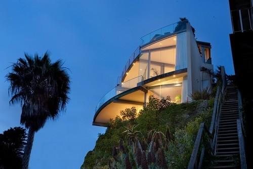extraordinaire maison laguna beach californie usa construire tendance. Black Bedroom Furniture Sets. Home Design Ideas