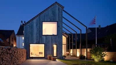 Oppenheim Architecture - Bâle - Suisse