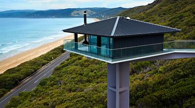 Bluewave- F2 architecture - Australie