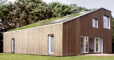 Maison container WFH House - Arcgency Wuxi Chine