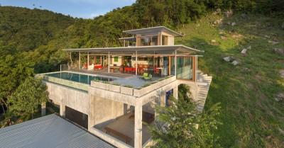 the-naked-house - marc gerritsen - thaïlande