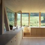 accès extérieur - Pascal Flammer Architekten- Balsthal - Suisse