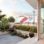 Balcon - Surélévation - Balmain-Houses-Benn et Penna - Australie