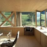bureau - Pascal Flammer Architekten- Balsthal - Suisse