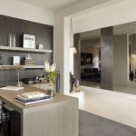 bureau - Sorrento Residence - Carlisle Homes - Australie