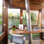 bureau - Treehouse - Rockefeller Partners Architects - USA