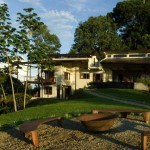 Casa Williamson - Foro architectes - Costa Rica
