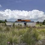 côté - Casa VR - Elias Rizo Architecte - Tapalta - Mexique