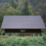 côté - Pascal Flammer Architekten- Balsthal - Suisse